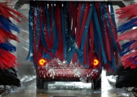 【保存版】ドライブ前に愛車をピッカピカ!洗車機を使って上手に洗車する方法
