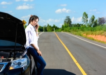 車から謎のキュルキュル音がする!一体コレ何の症状?どうすればいいの?