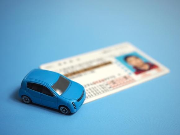 わかりづらいぞ運転免許の点数!かんたんに6点免停までの点数を知る方法